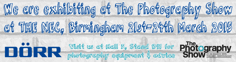 the photography show birmingham nec 2015