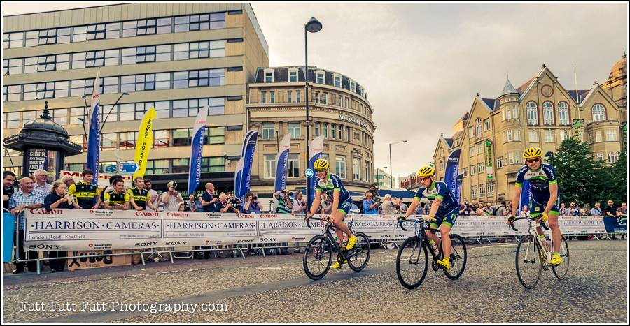 Sheffield Grand Prix 1