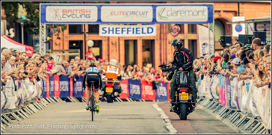 Sheffield Grand Prix 14
