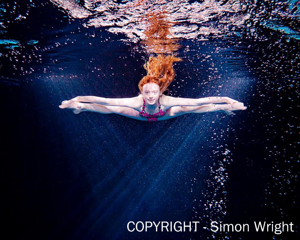 3 - Simon Wright