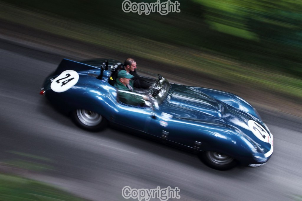 Mark Lacey: Tojiero Jaguar blasts up Kop Hill Equipment: Canon EOS 7D & 17-40mm L