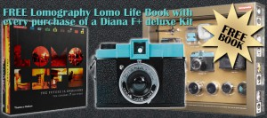 LOMO free book copy