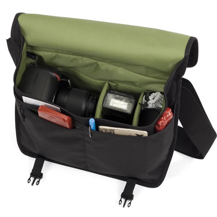 Lowepro Exchange Messenger Shoulder Bag 96