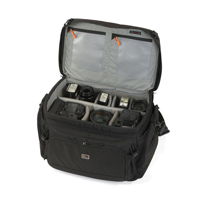 Lowepro Magnum 400 Aw Camera Shoulder Bag 96