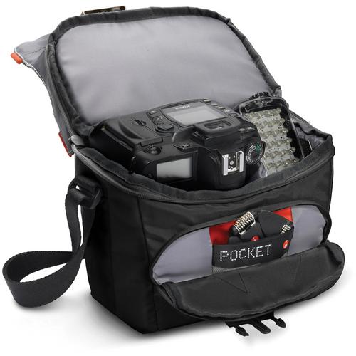 Manfrotto Bella Iv Shoulder Camera Bag 119