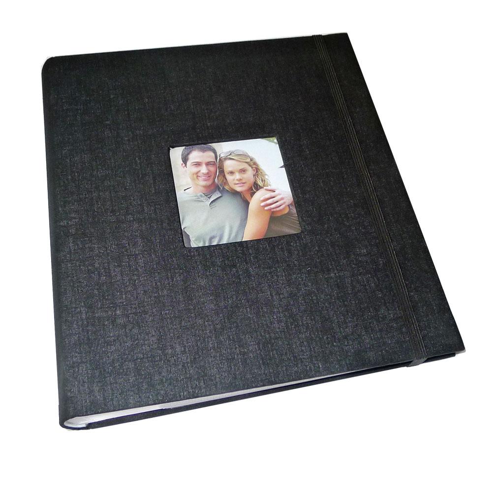 aztec black slip in 6x4 photo album 200 photos photo. Black Bedroom Furniture Sets. Home Design Ideas