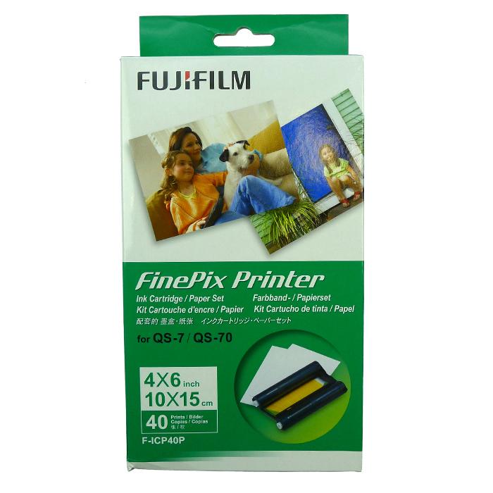 Finepix Printer Qs-7 Driver Download