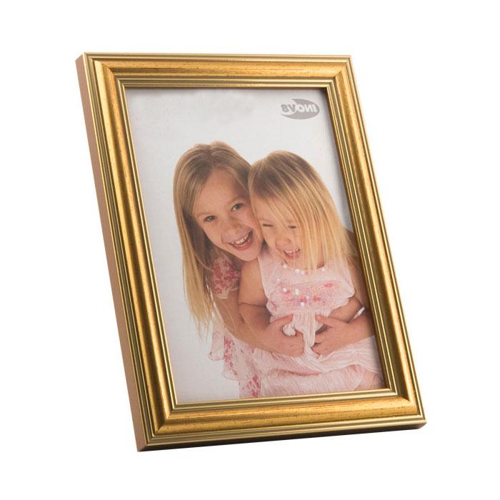 Gold 12x8 Photo Frame Photo Frames Albums Frames