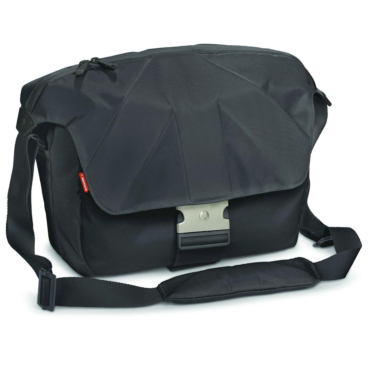 Manfrotto Camera Shoulder Bag Black 18