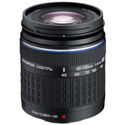 olympus zuiko digital ed 40 150mm 1:4.0 5.6 lens ez 4015 2