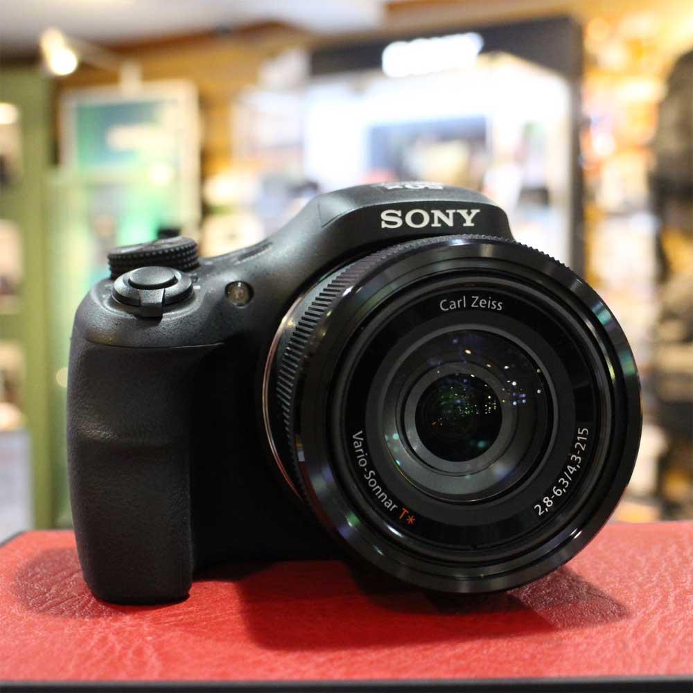 Used Sony HX300 Digital Bridge Camera - Used Cameras ...