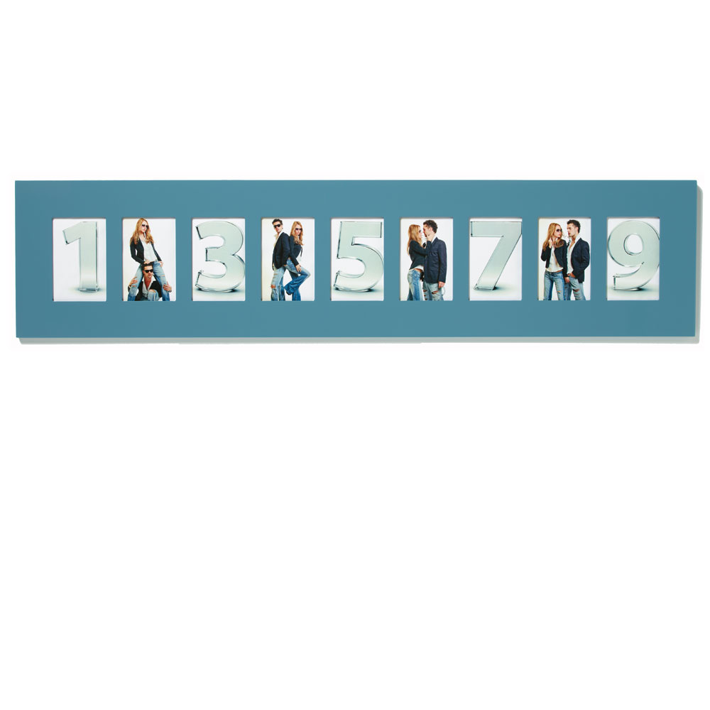 Funky Long Multi Picture Frames Image - Picture Frame Ideas ...