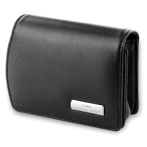 Canon DCC-70 Leather Case for IXUS 700 750 800IS 850 and 900 TI