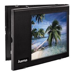Hama TeleScreen Video Transfer Daylight Screen