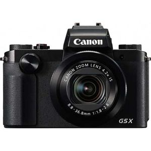 Canon PowerShot G5 X Digital Camera