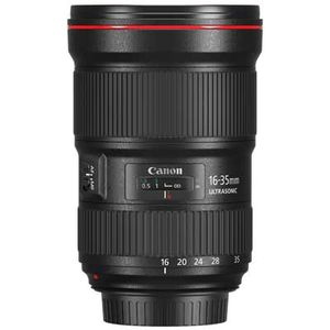 Canon EF 16-35mm f2.8 L MK III USM Lens