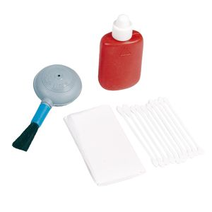 DIGI Camera and Lens Cleaning Kit
