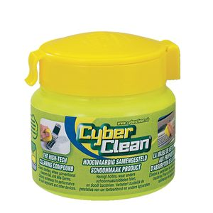 Cyber Clean Yellow Pop-Up Pot Cleaning Compound