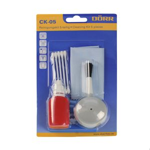 Dorr CK-05 Multi Cleaning Kit
