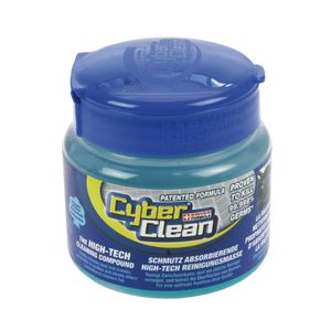 Cyber Clean Mint Pop-Up Pot Car Cleaning Compound