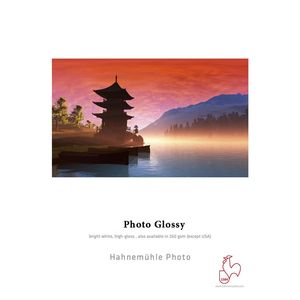 Hahnemuhle Photo Glossy 260gsm A4 Printing Paper - 25 Sheets