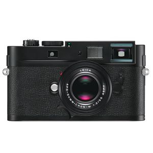 Leica M Monochrom Digital Rangefinder Camera Body 10760