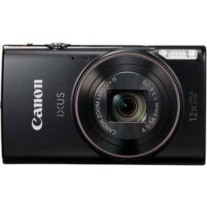 Canon IXUS 285 HS Black Digital Camera