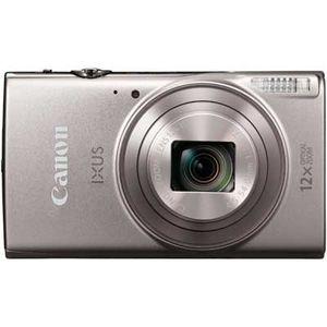 Canon IXUS 285 HS Silver Digital Camera