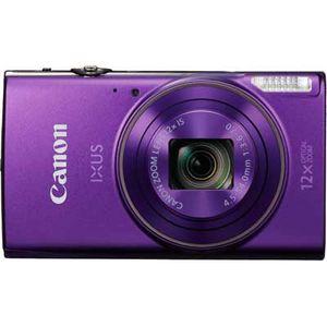 Canon IXUS 285 HS Purple Digital Camera