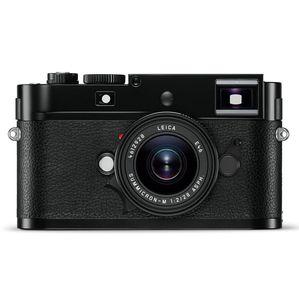 Leica M-D (Typ 262) Black Paint Digital Rangefinder Camera