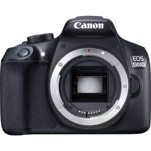 Canon EOS 1300D Digital SLR Camera Body