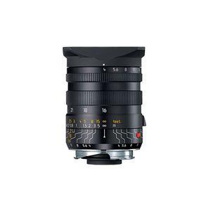 Leica M 16-18-21mm F4 Tri Elmar Asph C/W Finder Lens 11642