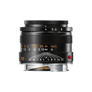 Leica Macro-Elmar-M 90mm F4 Lens 11670
