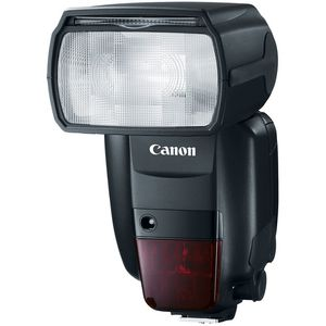 Canon Speedlite 600EX-RT II Flashgun