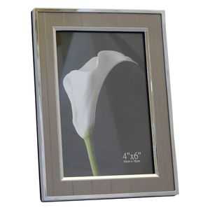 Adelaide Silver 6x4 Photo Frame