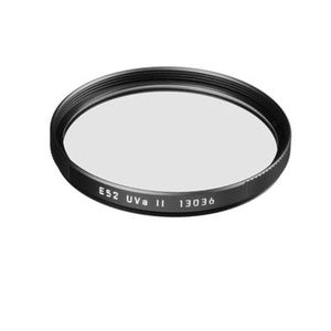 Leica 52mm Circular Polariser Black Filter