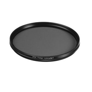 Leica 72mm Circular Polariser Black Filter