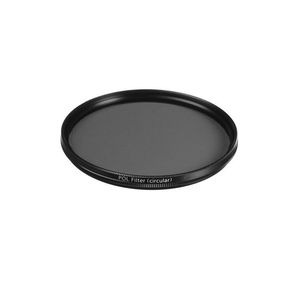 Leica 95mm Circular Polariser Black Filter