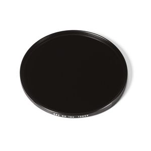 Leica 39mm Neutral Density 16x Black Filter