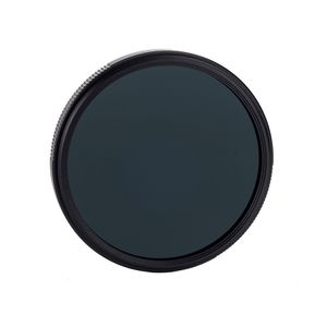 Leica 72mm Neutral Density 16x Black Filter