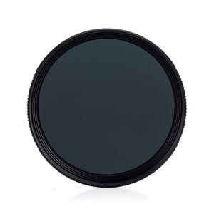 Leica 95mm Neutral Density 16x Black Filter