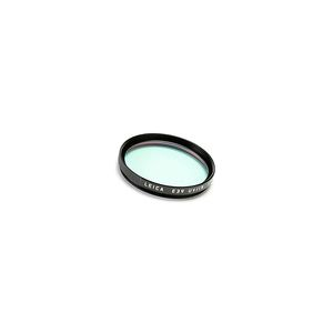 Leica 39mm UVIR Black Filter 13410