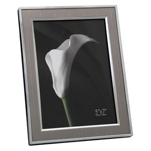 Adelaide Silver 7x5 Photo Frame