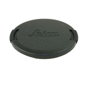 Leica 55mm Clip on Lens Cap E55 14289