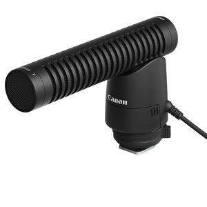 Canon DM-E1 Directional Stereo Microphone