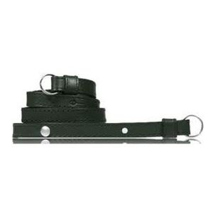 Leica Leather Carrying Strap Black 14453