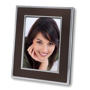 Moka Brown 7x5 Photo Frame
