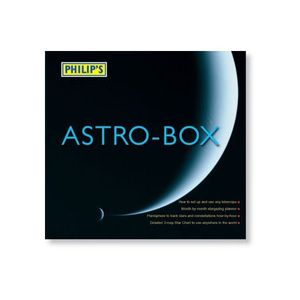 Philips (Astro) Astro Box Northern 150000