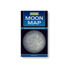 Philips (Astro) Moon Map Folded 150012