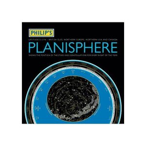 Philips (Astro) Northern Planisphere 150020
